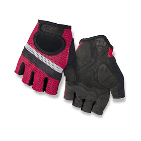 Giro Siv Bike Gloves Men red/black